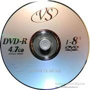 Диск DVD+R 1X-8X Dowble Said 9.4 gb 240 min Newsun фото