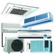 Монтаж систем вентиляции, кондиционирования фото