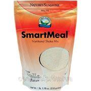Smart Meal™ Nutritional Shake Mix (Смарт Мил - Ванильный коктейль) фото