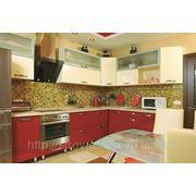 Комплексный ремонт кухни фото