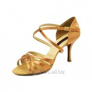 Туфли латина Dancefox LLA-042 фото