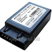 Трекер АПЭЛ Т-110 GPS mini фото
