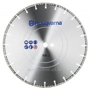 Диск алмазный 350 мм (14, ) FR3 350-25.4/20.0 для аварийно спасательных работ фото