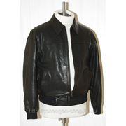 Куртка кожаная RM 185.1 фото