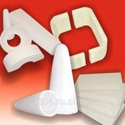1Фасонные огнеупорные теплоизоляционные изделия МФТИ «AVANTEX» фото