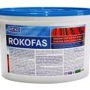 Краска фасадная ROKOFAS фото