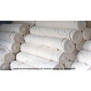 Масло и влаговпитывающие хлопчатобумажные ткани в рулонах и брикетах фото