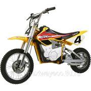 Электро мини-байк Razor MX650 Dirt Rocket™ фото