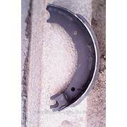 Тормозная колодка прицепа 2ПТС-4 фото
