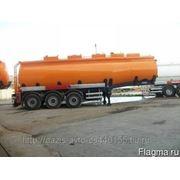 Авто цистерна бензовоз 28-30 000 литров 30м3 30 кубов фото