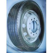 Шины BRIDGESTONE 385/65R 22.5 R164 || фото