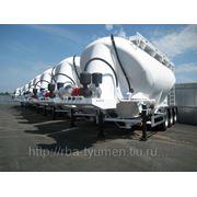 Полуприцеп-цистерна Цементовоз 964818 фото