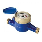 Счётчик холодной воды МТК - N - 40, Ду=40 мм, Qn=10,0 куб.м/час, 5...40 °С фото