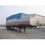 Полуприцеп-цистерна для первозки нефтепродуктов Xuda XD3800GJY фото