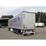 Schmitz Cargobull SPR 24/L-13.62 EB TIR