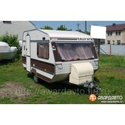 Прицеп дом дача трейлер HOME-CAR 362 фото