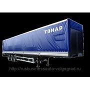 Полуприцеп Тонар 974611 фото