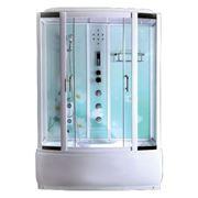 Гидромассажная душевая кабина Aqua Joy AJ-А4157