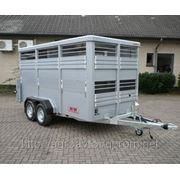 Прицеп для перевозки животных