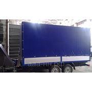 Прицеп грузовой V 16 кубов фото
