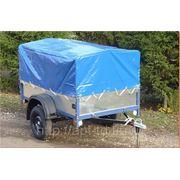 Прицеп для перевозки грузов САЗ82994-01К фото