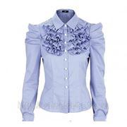 Блуза женская на заказ. Пошив женской одежды фото