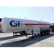 Газовоз ППЦТ-36 (V-35.3м.) фото