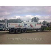 трал высокорамный (полуприцеп) МАЗ-937900-010 в Красноярске фото