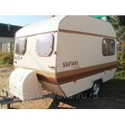 Wilk Safari- Мак. доп. масса-750 кг ПРОДАН фото