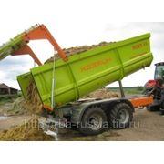 ПСКТ-15 тракторный сельхоз полуприцеп фото