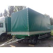 МАЗ-837300-2012 бортовой для МАЗ Зубренок и КАМАЗ 4308 фото