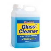 Очиститель стекол Glass Cleaner 4 литров фото