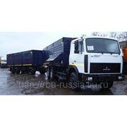 МАЗ 8447-01 АвтоМастер бортовой фото