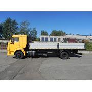 Автомобиль грузовой специальный 333646,56(на базе шасси Камаз 4308-А3,С3,Н3,4х2) фото