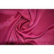 Атлас бархатный розовато - лиловый фото