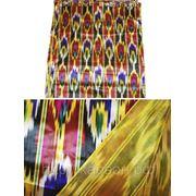 Ткань хан-атлас (образец №6)