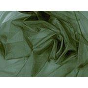 Органза болотная фото