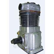 Компрессор воздушного охлаждения ПАЗ-3205 фото