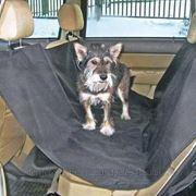 Накидка для перевозки собак фото