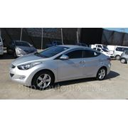 Продажа легкового автомобиля Hyundai Avanta 2011 г.в. фото