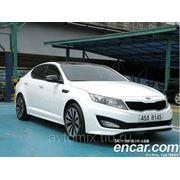 Продажа легкового автомобиля Kia K5 2.0 Smart Standard 2011 г.в. фото