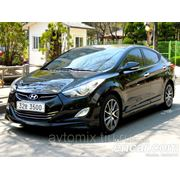 Продажа легкового автомобиля Hyundai Avanta M16 Top Luxury 2011 г.в. фото