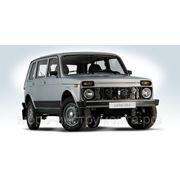 Легковой автомобиль LADA 4х4 ВАЗ-21310 Стандарт 040-21 фото