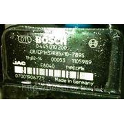 ТНВД Bosch common rail фото