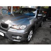 BMW X6 2008 г.в. фото