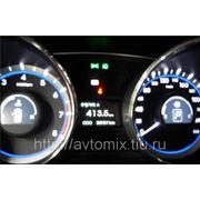 Hyundai Sonata 2010 г.в. фото