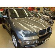 BMW X5 2008 г.в. фото