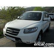 Продажа легкового автомобиля Hyundai Santa-Fe Diesel 4WD 2009г.в. фото