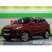 Продажа легкового автомобиля Hyundai IX35 Diesel 4WD LMX20 Premium 2011г. фото
