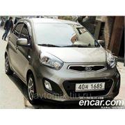 Продажа легкового автомобиля KIA new Morning Deluxe 2011 г.в. фото